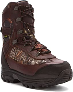 Hunt Pac Extreme 10'' Boot 2000gm Leather