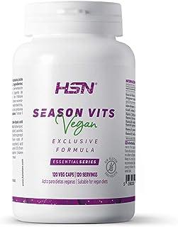 Vitaminas Cambio Estacional