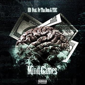 Mind Games (feat. Fe Tha Don & Y Sic)