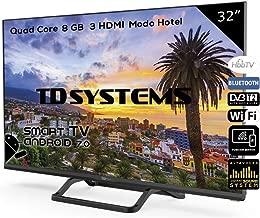 Mejor Elite Tv Systems de 2020 - Mejor valorados y revisados