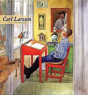 carl larsson calendar 2016