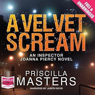 A Velvet Scream cover art