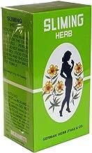 50 Bags Slimming German Herb Sliming Tea Burn Diet Slim Fit Fast Detox Laxative