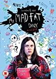 My Mad Fat Diary - Series 1-3 [DVD] [Reino Unido]
