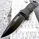 Best Get Tac Force Tac Force Folding Knives - TAC Force Spring Assisted Opening Tactical Rescue Folding Review