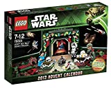 LEGO Star Wars 75023 - Adventskalender