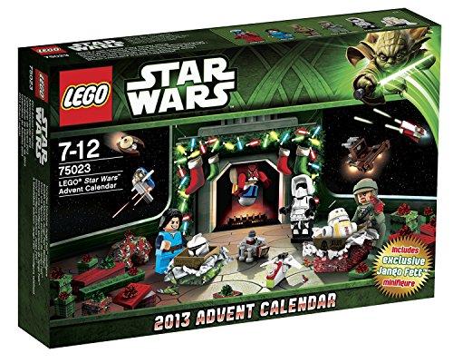Lego Star Wars - 75023 - Adventskalender - 2013