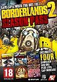 Borderlands 2 - Season Pass [Mac Steam Code]