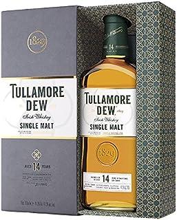 Tullamore Dew 14 Jahre Irish Single Malt Whiskey 0,7 Liter