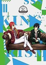 「KING OF PRISM -Shiny Seven Stars-」第1巻BD [Blu-ray]