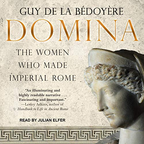 Domina cover art