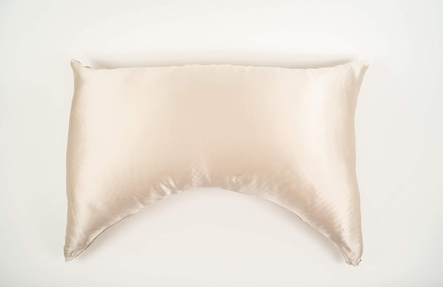 EverSilk Be super welcome Max 63% OFF by Infinitemoon - Curved to Pillowcase Silk Designed