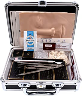 Microblading Kit BIOMASER® Wenkbrauw Permanente make-up Tattoo Microblading Handmatige pennenset met mesjes Wenkbrauw Lini...