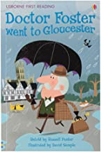 Doctor Foster Went to Gloucester - Level 2 (Usborne First Reading)