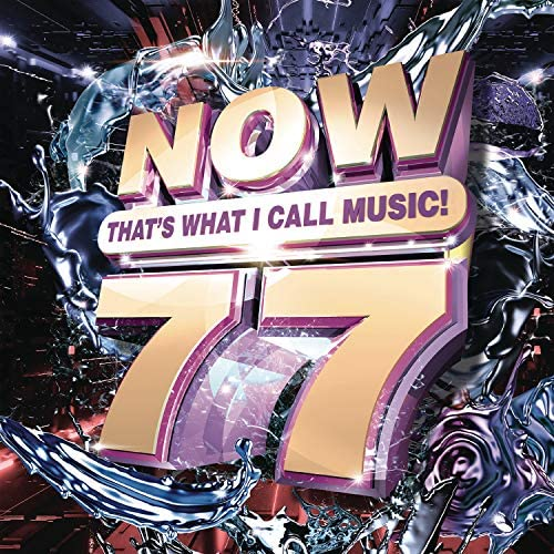 NOW That s What I Call Music Vol 77 product image