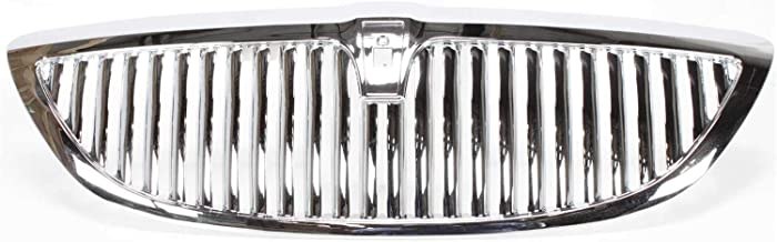 Best lincoln town car grill Reviews