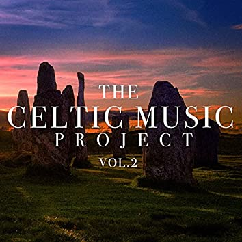 The Celtic Music Project, Vol. 2