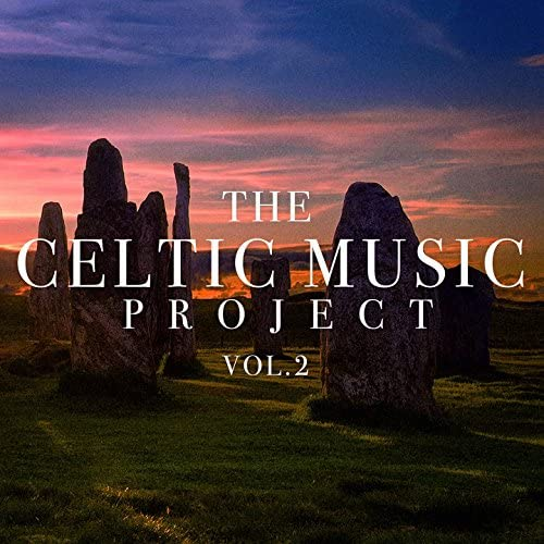 Irish Celtic Music, Celtic Spirit & Irish & Celtic Folk Wanderers