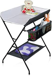 Best diaper changing station organizer Reviews