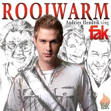 Rooiwarm (Andries Hendrik Sing Fak)