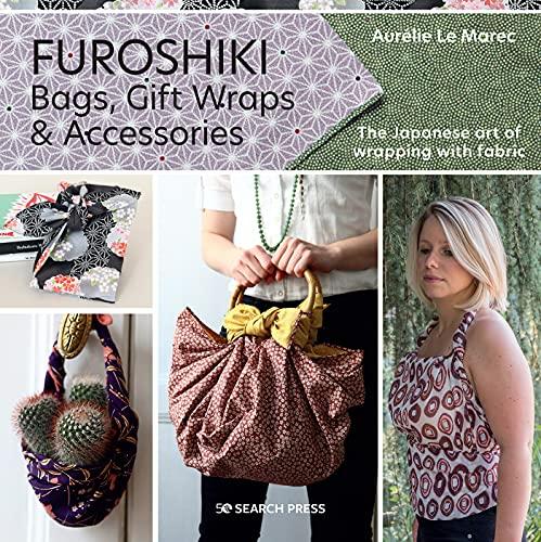Furoshiki Bags, Gift Wraps & Accessories
