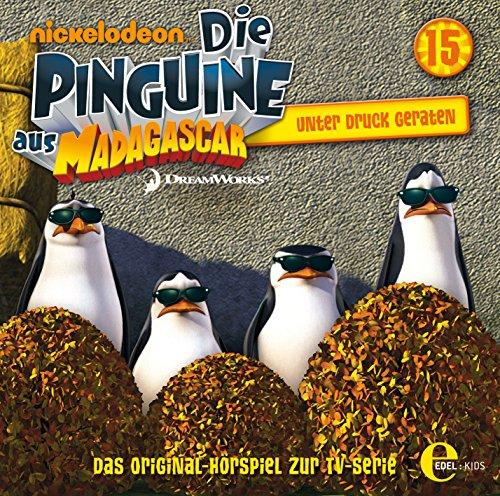 Die Pinguine aus Madagascar - Folge 15: Unter Druck geraten