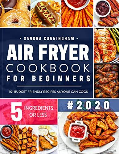 FREE Air Fryer, Mediterranean, and Copycat Kindle Cookbooks