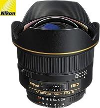 Nikon 14mm F/2.8D ED AF Nikkor Wide Angle Lens 1925 (Renewed) photo