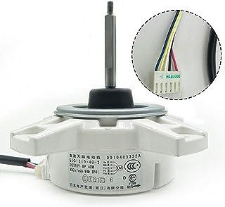 SHEAWA Panasonic Motor de Aire Acondicionado sin escobillas DC Motor SIC-310-40-2 40W 310V