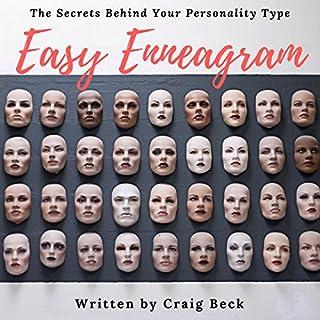 Easy Enneagram audiobook cover art
