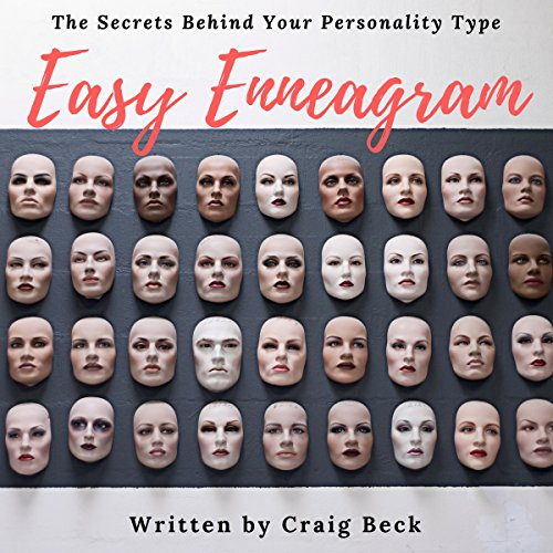 Easy Enneagram audiobook cover art