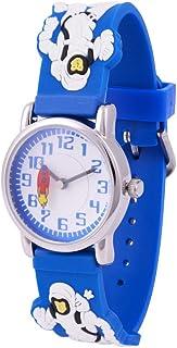 Wolfteeth Young Girls Boys Kids Children Cool Wrist Watch...