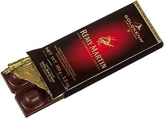 ゴールドケン チョコレート レミーマルタン コニャック 100g