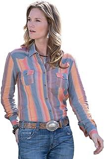 Panhandle Mustang Shirt