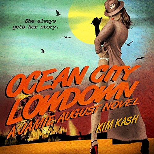 Ocean City Lowdown cover art