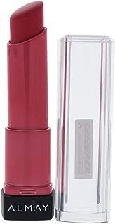 Almay Smart Shade Butter Kiss Lipstick - 20 Pink Light By Almay for Women - 0.09 Oz Lipstick, 0.09 Oz