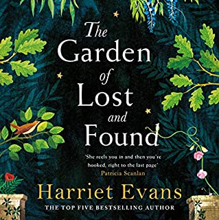The Garden of Lost and Found Titelbild