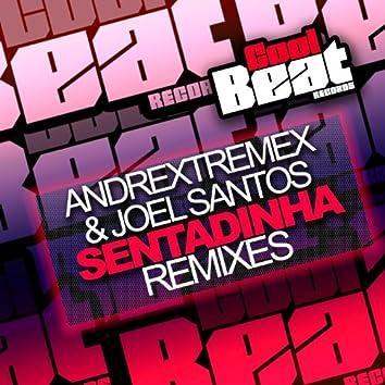 Sentadinha Remixes