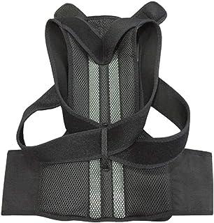Adult Back Brace Health Care Products Lower Back Belt Pad Orthopedic Posture Corrector Shoulder Support