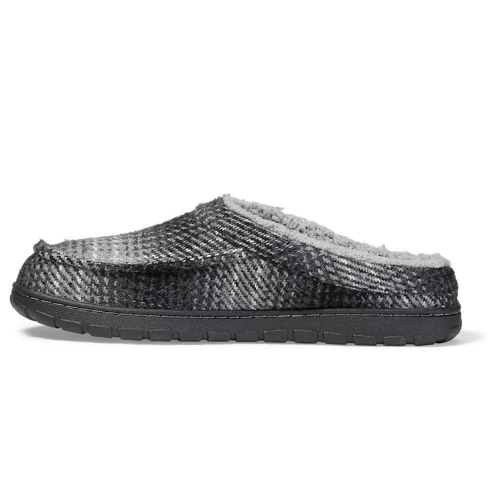 men's eddie bauer yurt slipper
