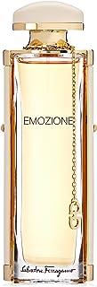 Salvatore Ferragamo Emozione Eau de Perfume For Women, 50 ml