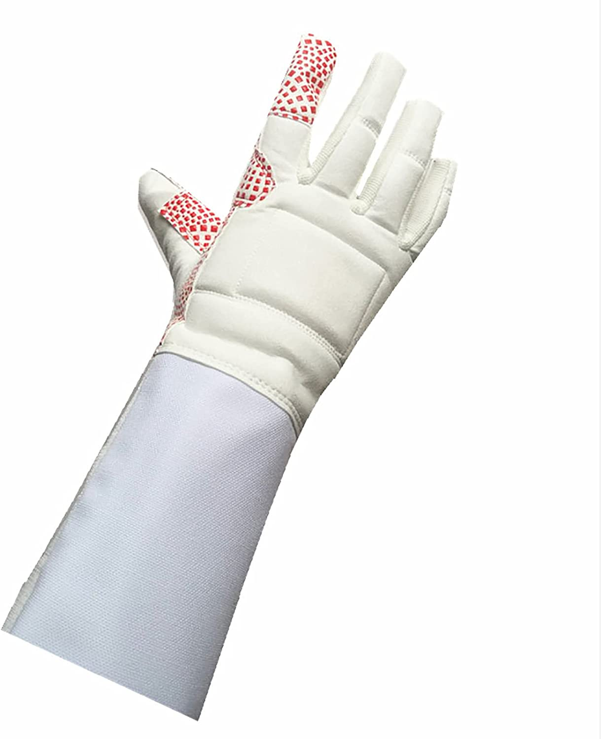 WDAA Fencing Tulsa Gorgeous Mall Glove Washable Anti-Skid Sabre for Gloves Practice