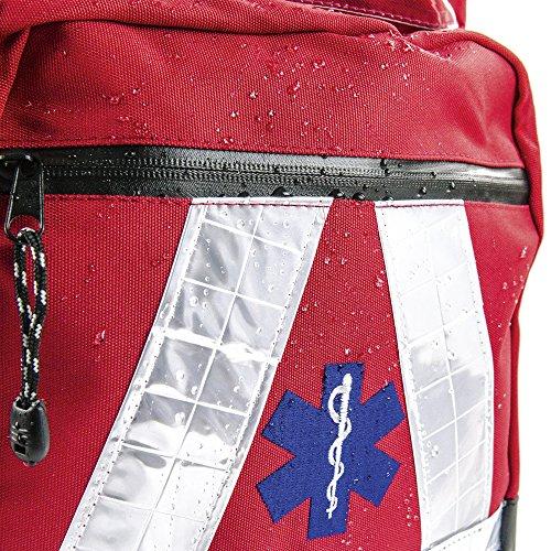 Basic Medical Supply BMS-135228 Rettungsrucksack wasserdicht