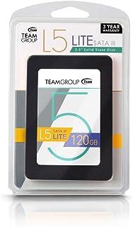 """TEAM L5 Lite 7mm 120GB SSD 2.5"""" SATA3"""