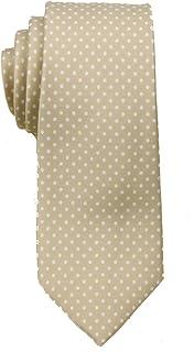 Boy's Polka Dot Necktie