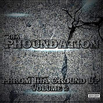 Phrom tha Ground Up Vol. 2