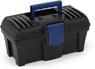 Prosper Plast N12S 30 x 16,7 x 15 cm Caliber Toolbox - Meerkleurig