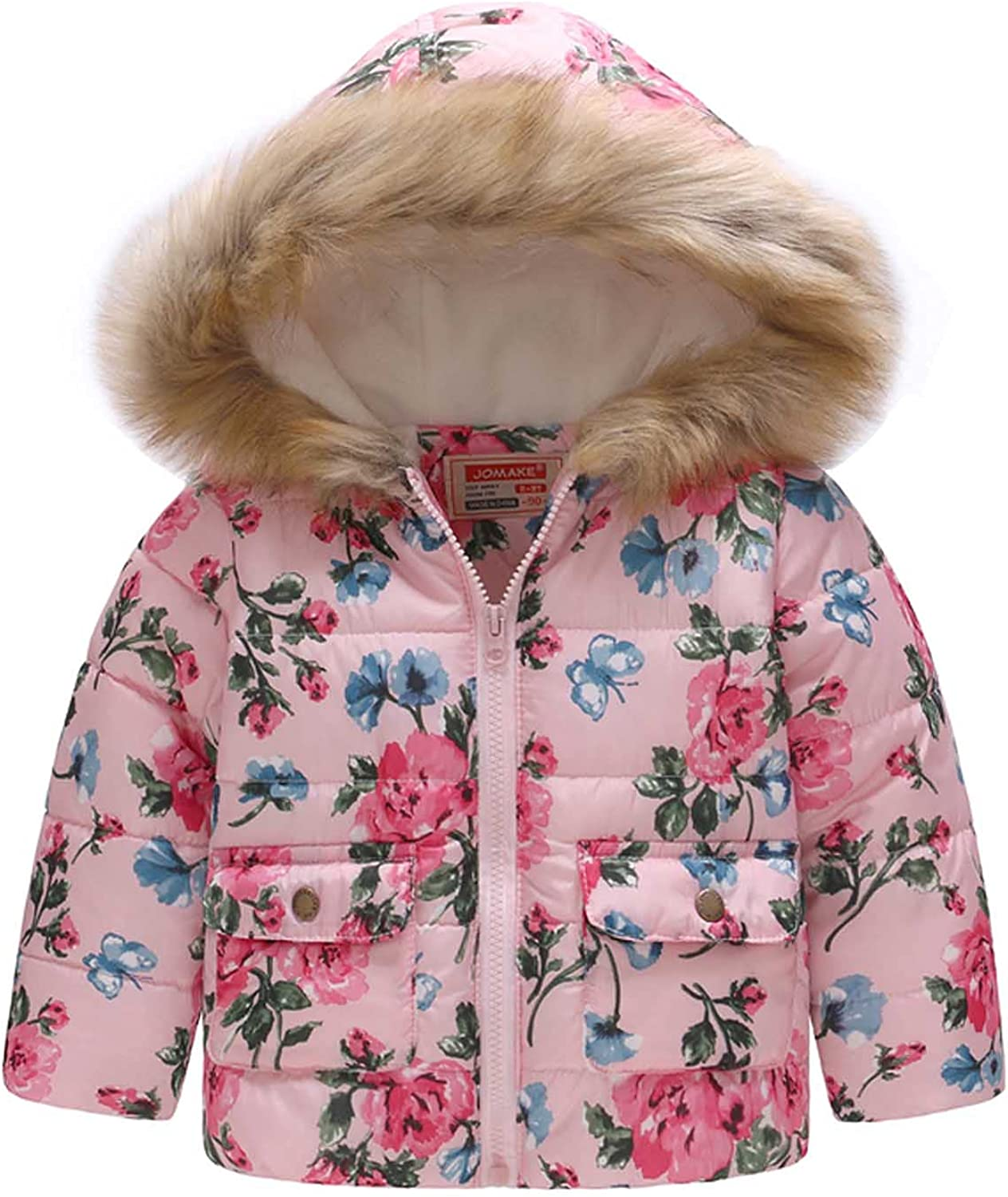 online shopping Cute Kids Coat Boys Girls Winter Thick Padded Clothe Sale Special Price Jacket