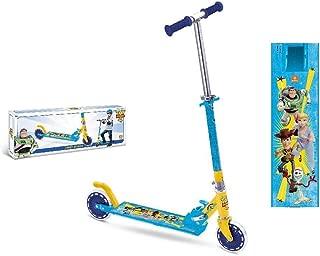Mondo Toy Story Aluminium Scooter 2 Wheels