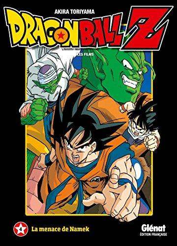 Dragon Ball Z - Film 04: La menace de Namek